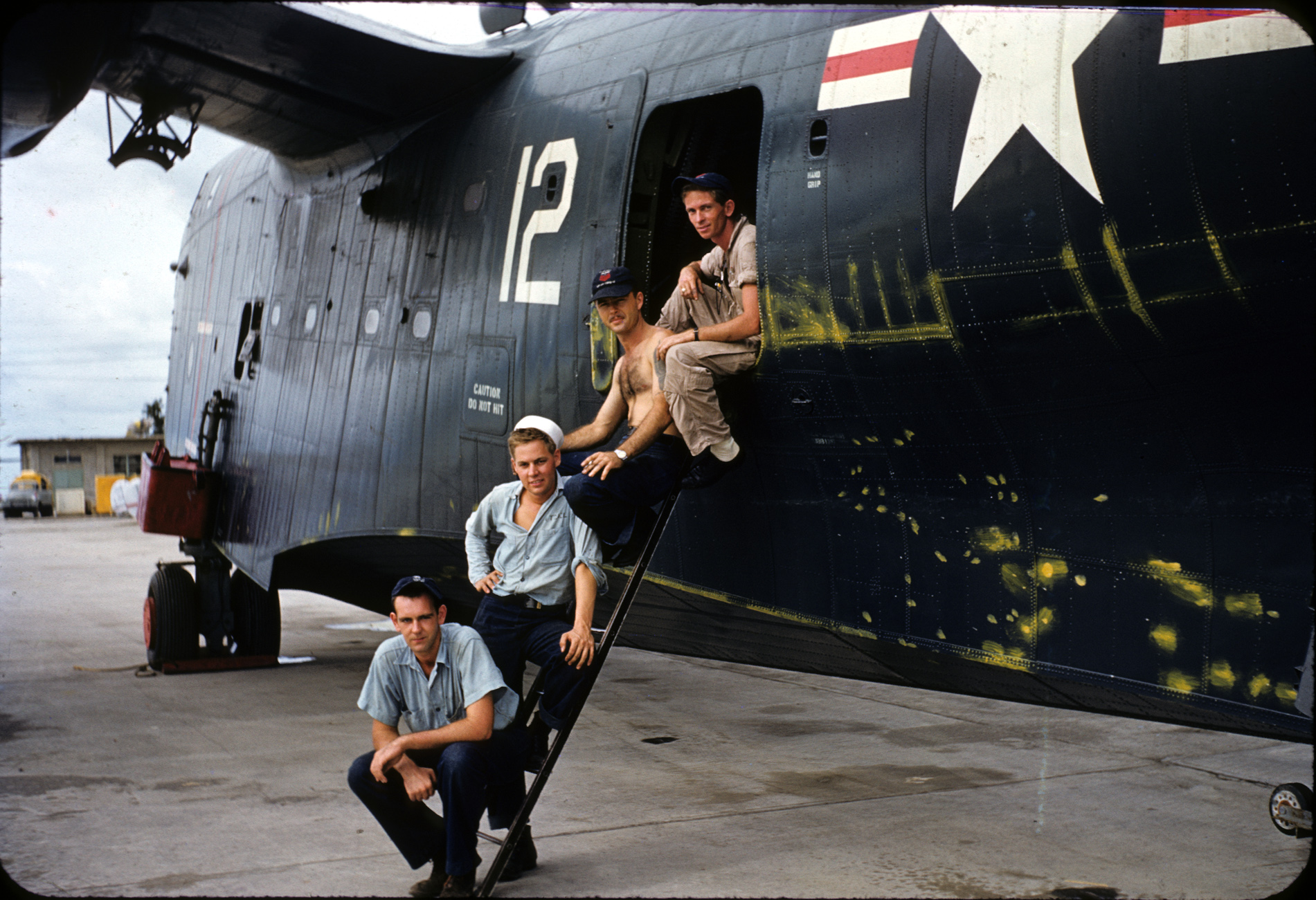1953-54-deployment-3