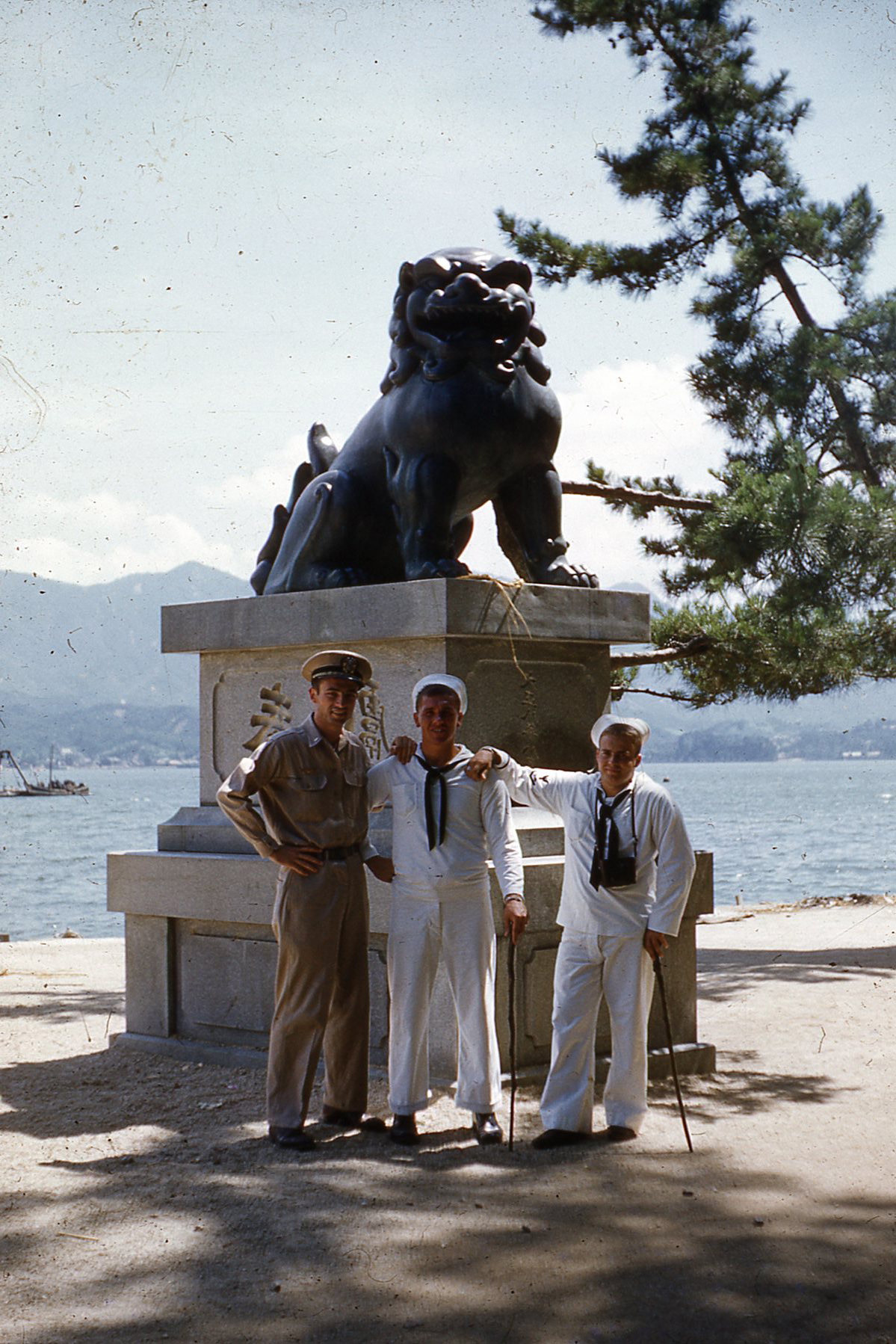 Japan Harbor