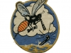VP-40 Bee patch
