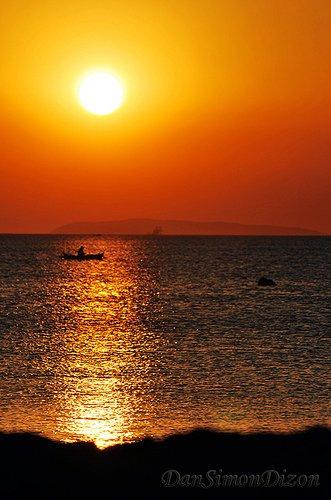 cavite-city-sunset-then