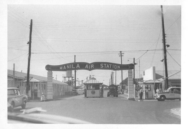 manila-air-station