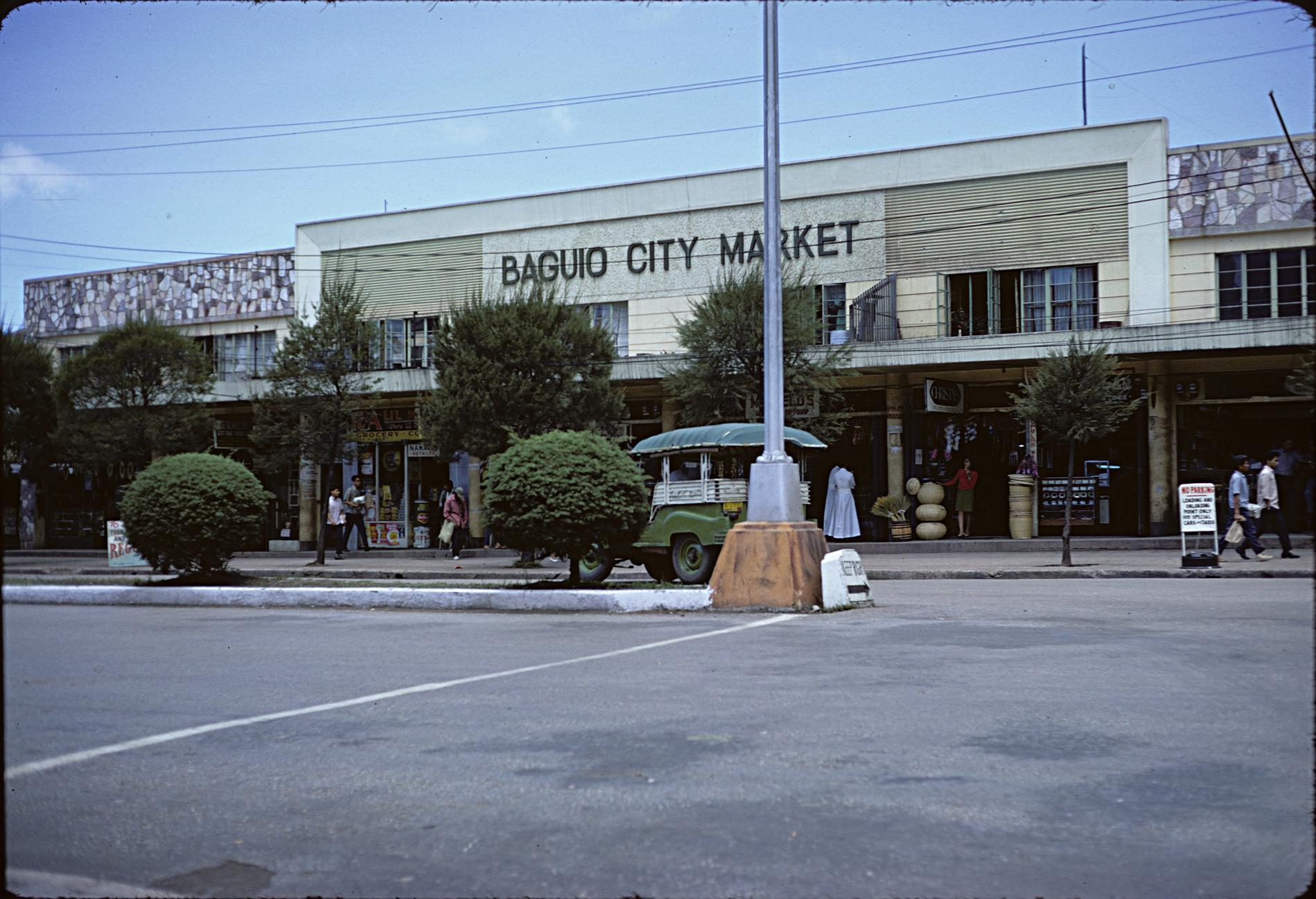 baguio-market