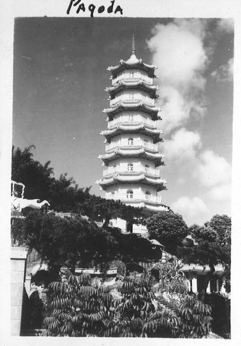 pagoda-china