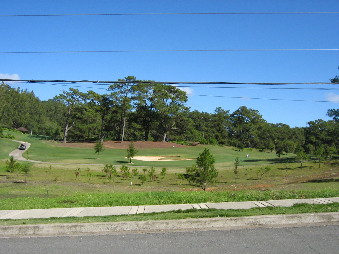 John Hay Golf Course