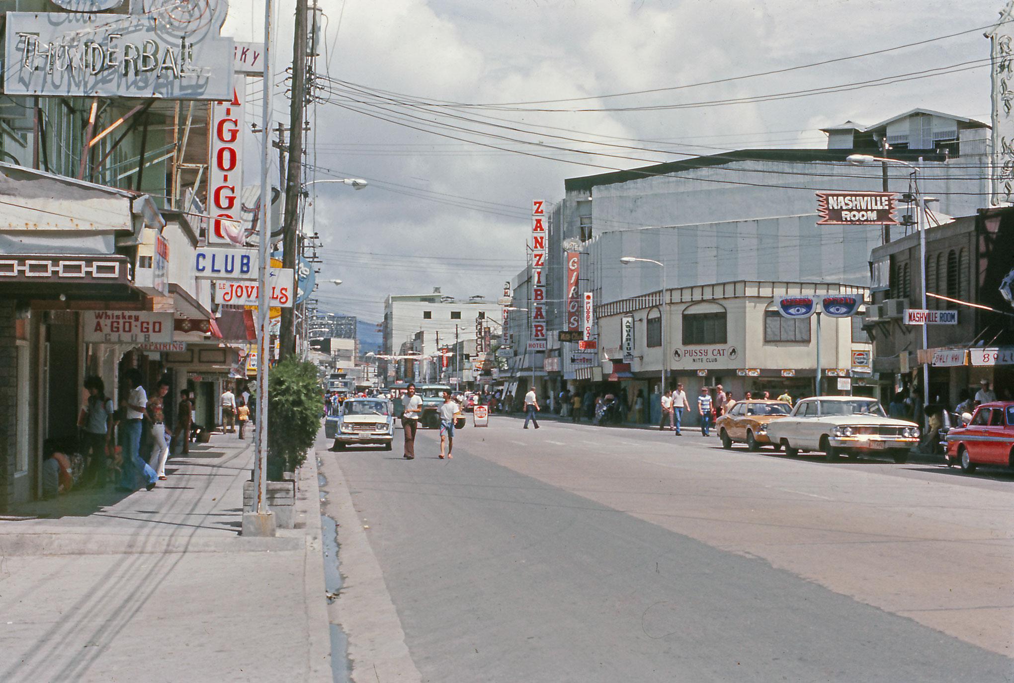 Olongapo 1970-2