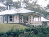 cabin at Camp John Hay