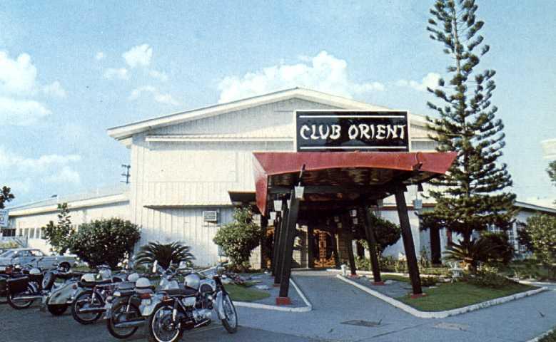 club-orient